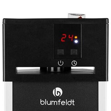 Blumfeldt Heat Guru Infrarot