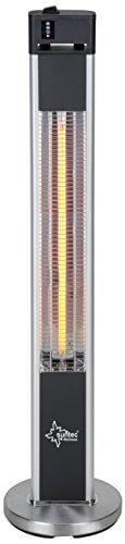 Suntec Terrassenheizstrahler Heat Patio 2000 Carbon