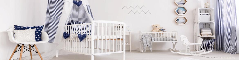 Standheizstrahler für Babyzimmer 2