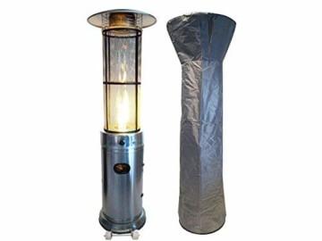 Traedgard Gas Heizstrahler